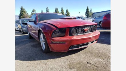 2006 Ford Mustang GT Coupe for sale 101460953