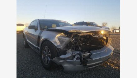 2006 Ford Mustang Coupe for sale 101462462