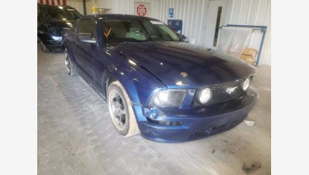2006 Ford Mustang Coupe for sale 101462613