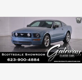 2006 Ford Mustang GT for sale 101463626