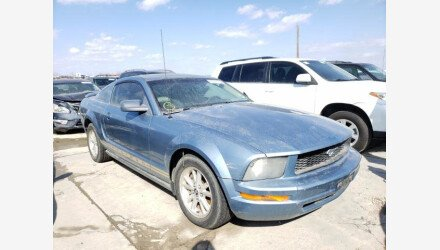 2006 Ford Mustang Coupe for sale 101463993