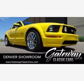 2006 Ford Mustang GT for sale 101464312