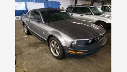 2006 Ford Mustang Coupe for sale 101465455