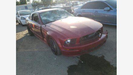 2006 Ford Mustang GT Coupe for sale 101465741