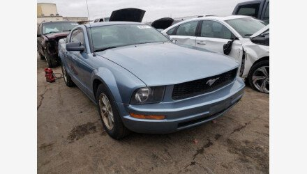 2006 Ford Mustang Coupe for sale 101465812