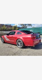 2006 Ford Mustang for sale 101469086