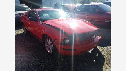 2006 Ford Mustang Coupe for sale 101479414