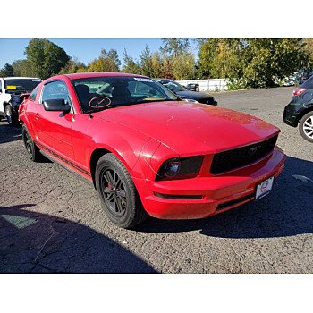 2006 Ford Mustang Coupe for sale 101480167