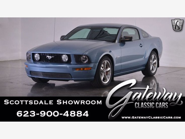 2006 Ford Mustang GT for sale 101482282