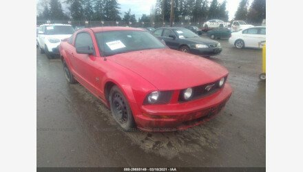 2006 Ford Mustang GT Coupe for sale 101482644