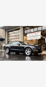 2006 Ford Mustang for sale 101485416