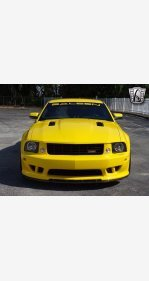 2006 Ford Mustang for sale 101495363