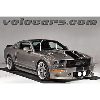 2006 Ford Mustang for sale 101504280