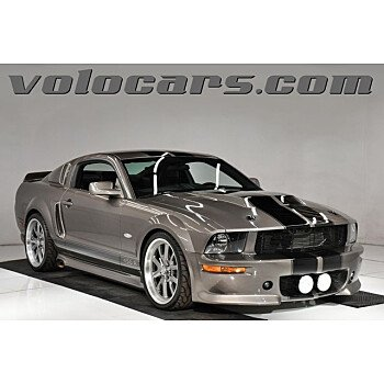 2006 Ford Mustang for sale 101526352