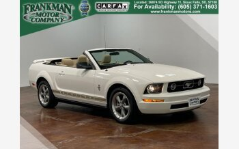 2006 Ford Mustang for sale 101531222