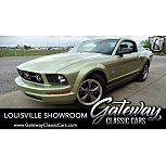 2006 Ford Mustang Coupe for sale 101564373