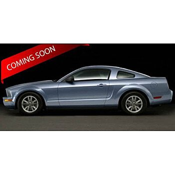 2006 Ford Mustang for sale 101581536