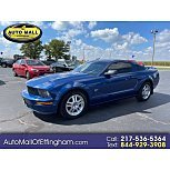 2006 Ford Mustang for sale 101605967