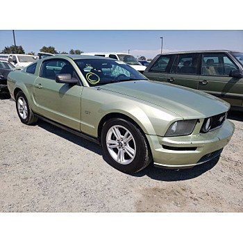 2006 Ford Mustang GT Coupe for sale 101607153