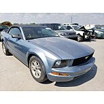 2006 Ford Mustang Convertible for sale 101614336