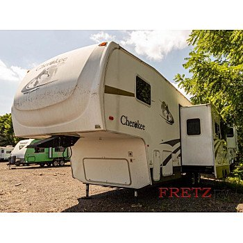 2006 Forest River Cherokee for sale 300248350