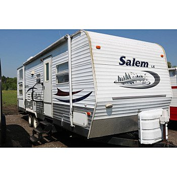 2006 Forest River Other Forest River Models for sale 300188982