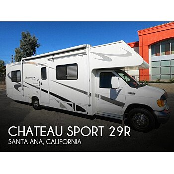 2006 Four Winds Chateau for sale 300207015