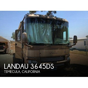 2006 Georgie Boy Landau for sale 300181988