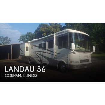2006 Georgie Boy Landau for sale 300198628