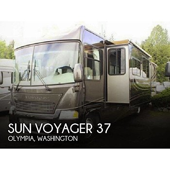 2006 Gulf Stream Sun Voyager for sale 300158694