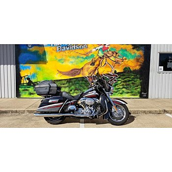 2006 Harley-Davidson CVO Screamin Eagle Ultra Classic for sale 200624426