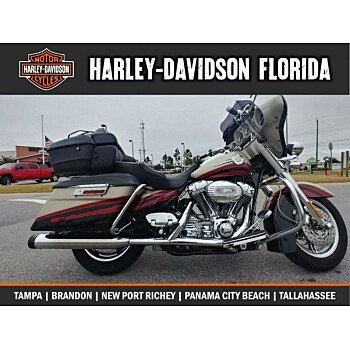 2006 Harley-Davidson CVO Screamin Eagle Ultra Classic for sale 200662355