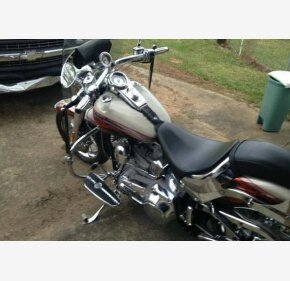 2006 Harley-Davidson CVO for sale 200542391