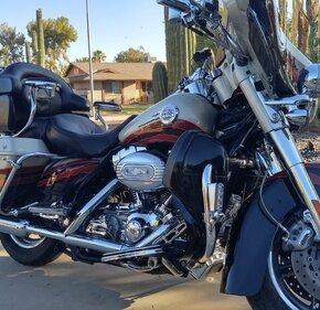 2006 Harley-Davidson CVO Screamin Eagle Ultra Classic for sale 200589167