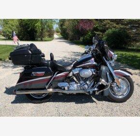 2006 Harley-Davidson CVO Screamin Eagle Ultra Classic for sale 200589936