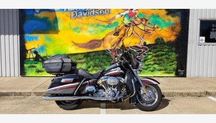2006 Harley-Davidson CVO Screamin Eagle Ultra Classic for sale 200624426
