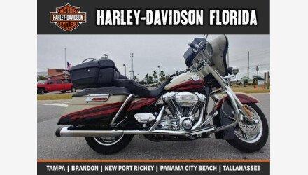 2006 Harley-Davidson CVO Screamin Eagle Ultra Classic for sale 200662355