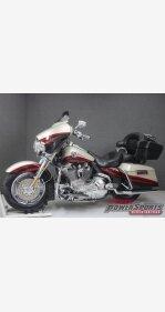 2006 Harley-Davidson CVO Screamin Eagle Ultra Classic for sale 200700902