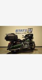 2006 Harley-Davidson CVO Screamin Eagle Ultra Classic for sale 200709737