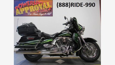2006 Harley-Davidson CVO Screamin Eagle Ultra Classic for sale 200710518
