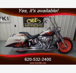 2006 Harley-Davidson CVO for sale 200727117