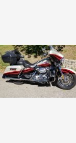 2006 Harley-Davidson CVO Screamin Eagle Ultra Classic for sale 200763387