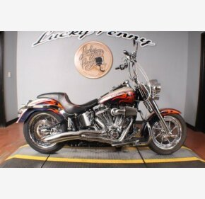 2006 Harley-Davidson CVO for sale 200789202