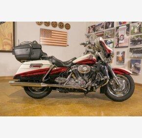 2006 Harley-Davidson CVO Screamin Eagle Ultra Classic for sale 200791802