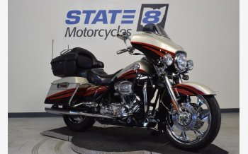 2006 Harley-Davidson CVO Screamin Eagle Ultra Classic for sale 200807289