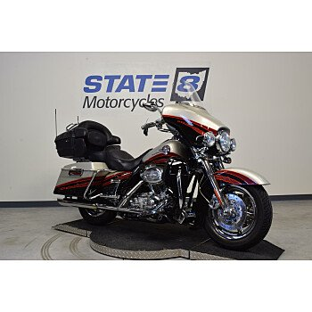 2006 Harley-Davidson CVO Screamin Eagle Ultra Classic for sale 200815622
