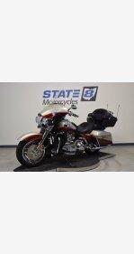 2006 Harley-Davidson CVO Screamin Eagle Ultra Classic for sale 200815622