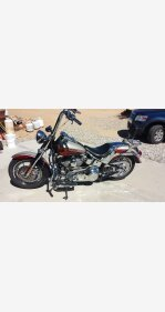 2006 Harley-Davidson CVO Screamin Eagle Fat Boy for sale 200860234