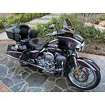 2006 Harley-Davidson CVO Screamin Eagle Ultra Classic for sale 200943418