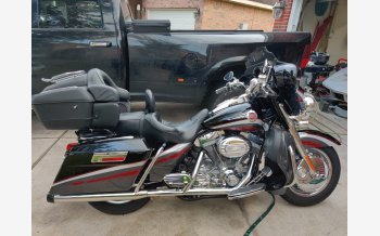2006 Harley-Davidson CVO Screamin Eagle Ultra Classic for sale 200971916